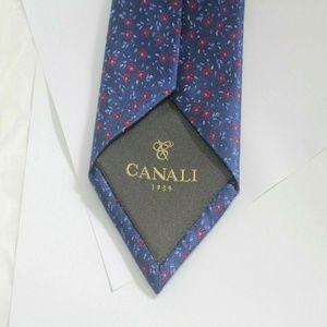 Recent Canali 1934 men's tie